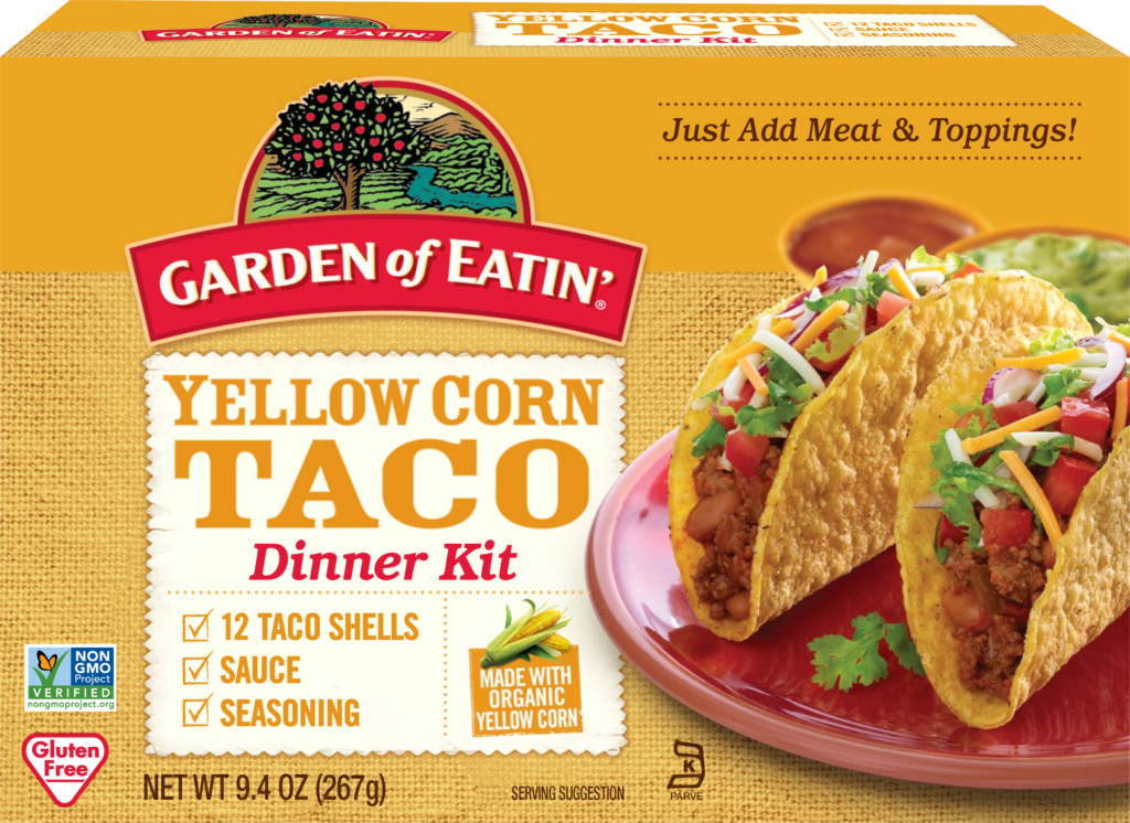 GOE Yellow Taco Kit