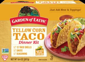 GOE Yellow Taco Kit
