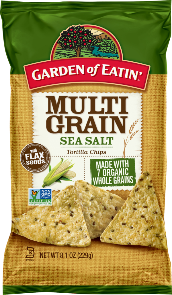 GOE Multigrain SeaSalt