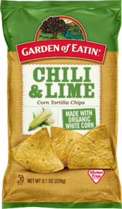 GOE Chili Lime