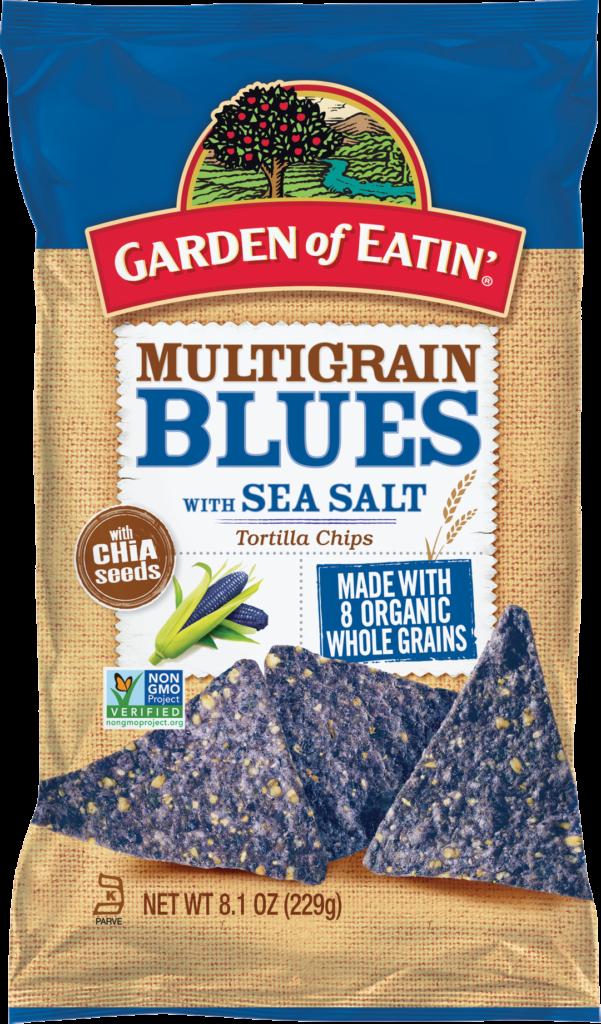 GOE Multigrain Blues