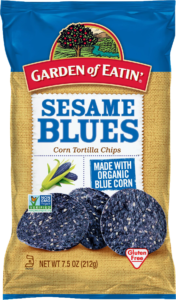 GOE Sesame Blues
