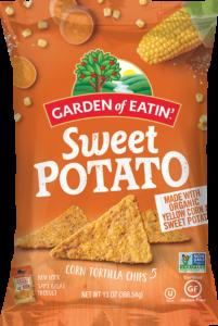 Garden of Eatin' Sweet Potato Chips