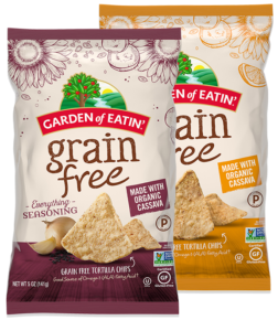 Grain Free Cassava Chips