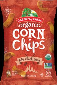 GOE BBQ Corn Chips