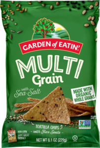 Garden of Eatin' Multi Grain with Sea Salt