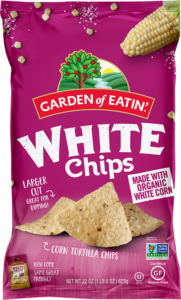 Garden of Eatin' White Corn Chips